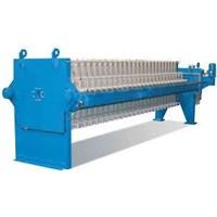 Jual  filter Press