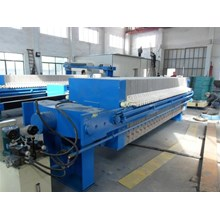 Filter press Indonesia