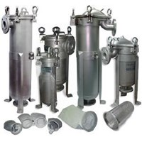 Filter air bahan kimia