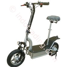 Electric Scooter 250W Brushless.