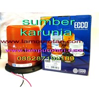 Distributor lampu blits sl 331 amber 3