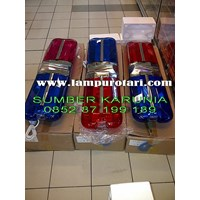 Distributor rotator sirene merah-merah 3