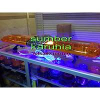 sirene rotator biru - biru Murah 5