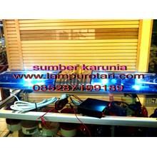 sirene lamp rotator