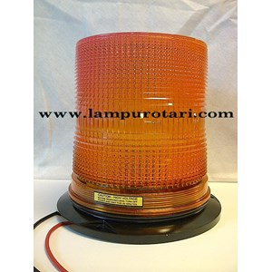 Lampu Strobo 6 Inch Led Landun