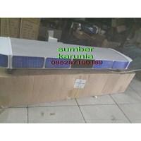 mika lightbar rotator polisi Murah 5
