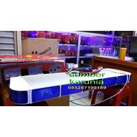 Distributor lampu rotator polisi tbd 5000 3