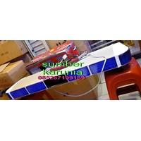 Jual lampu rotator polisi tbd 5000 2