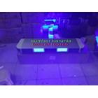 Lampu Strobo Polisi Tbd 5000 BIRU - BIRU 7