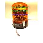 lampu rotay britax 12v 24v dc 8