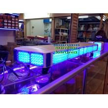 lampu polisi tbd 5000 series 12v