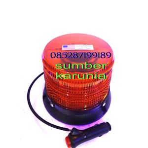 From Federal signal strobe led lights 4 inch 7