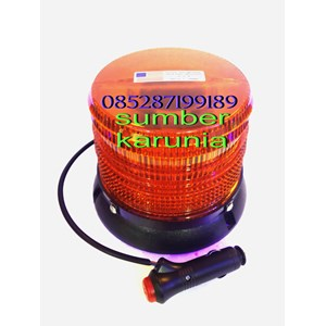 From Federal signal strobe led lights 4 inch 0