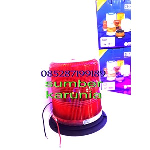 From Federal signal strobe led lights 4 inch 3