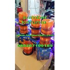 Lampu Flash Blits Ecco 6570 Biru 4
