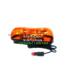 lampu rotari minilightbar
