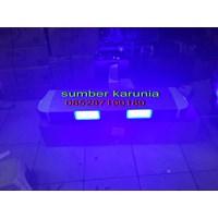 Distributor Lampu Rotator Dishub Biru- Biru 3