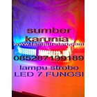 Lampu Strobo Led 51064 Merah 6