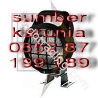 Jual Lampu Strobo Led 51064 Merah 2