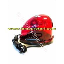 Lampu Rotari  Oval