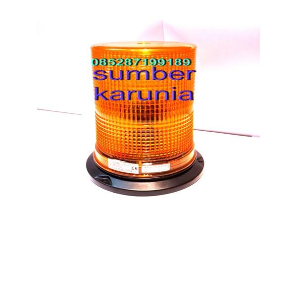 Lampu Flash Blits Strobo 6 Inch