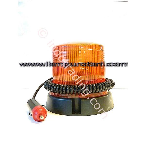 Lampu Blitz Strobo 3 Inch