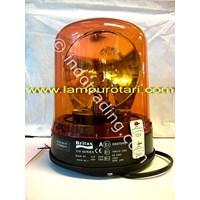 Lampu Rotari Britax 12V-24V Dc 1