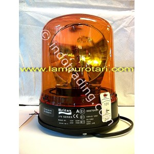 Lampu Rotari Britax 12V-24V Dc