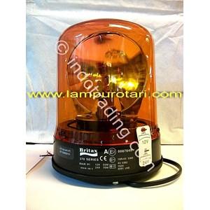 Lampu Putar Britax 24V