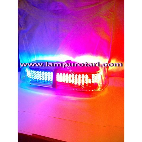 Lampu Rotari Pemadam Mini