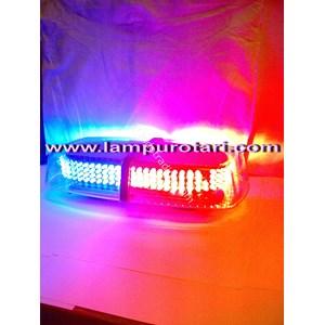Lampu Rotari Polisi Mini