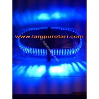 Lampu Blitz Polisi Led Mini 1