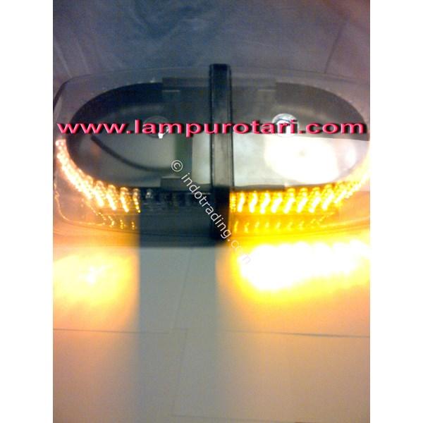 Lampu Strobo Led Mini