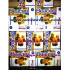 Lampu Rotary Britax 12 Volt 8