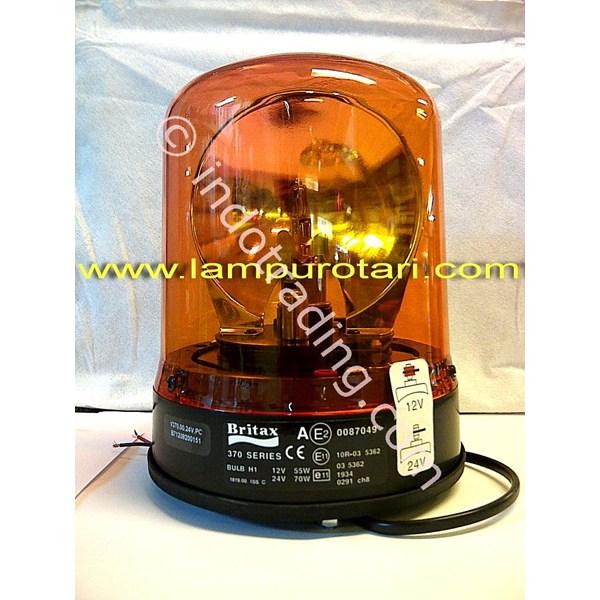 Lampu Rotary Britax 12 Volt