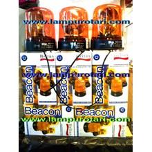 Lampu Rotary 6 Inchi Britax