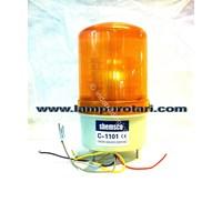 Distributor Lampu Rotary 220V Ac 3 Inch Led 3