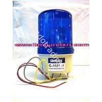 Distributor Lampu Led Rotary 220V 3