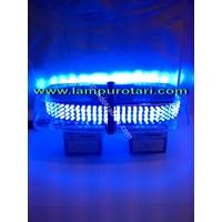 Lampu Rotary Polisi 12V