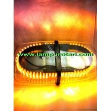 Lampu Rotary Damkar Mini