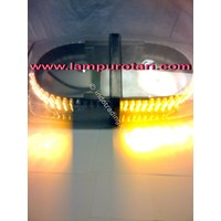 Distributor Lampu Blitz Led Damkar Mini 3