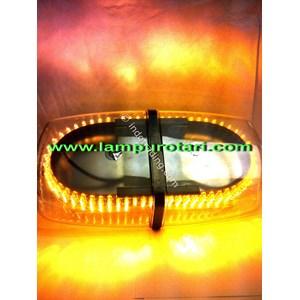 Lampu Blitz Led Damkar Mini