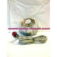 Jual Lampu Rotary Bulat Led Mini 2