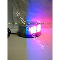 Lampu Rotary Bulat Led Mini 1