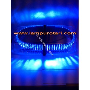 Lampu Polisi Led Mini Biru