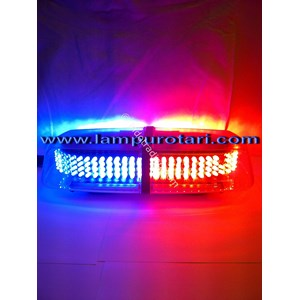 Lampu Polisi Led Mini Lightbar