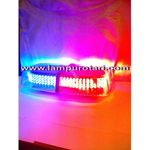 Lightbar Mini Polisi Led