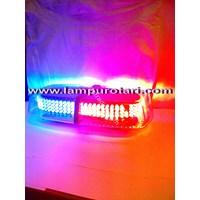 Jual Mini Lightbar Polisi Led 2