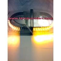 Lampu Mobil Polisi Mini Lightbar 1