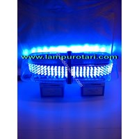 Lampu Strobo Blits Led Mini 1
